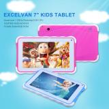 Recent Excelvan 7 Child Tablet Pc 8Gb Blue Intl