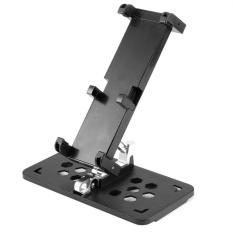 The Cheapest Extender Folding Smart Phone Tablet Holder For Dji Mavic Pro Remote Control Black Intl Online