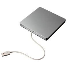 External Usb Cd Rw Drive Writer Burner Dvd Player For Macbook Mac Imac Mac Mini Discount Code