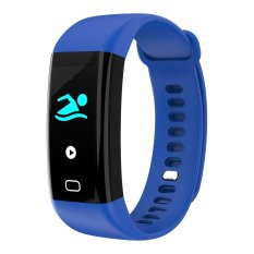 Who Sells The Cheapest F07 Wristband Heart Rate Blood Pressure Monitor Bluetooth Smart Watch Ip68 Water Proof Swim Fitness Tracker For Android And Ios Phone Intl Online