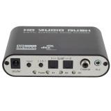 Price Fancytoy Eu 5 1 Ac3 Dts Hd Audio Digital Sound Decoder Optical Spdif Coaxial To 6Rca Oem China