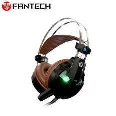Fantech Phantom HG8 Chroma Lighting Tournament Edition Wired Gaming Headset with Base En - intl