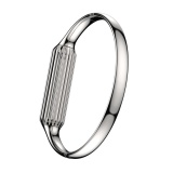 Price Fashion Accessory Bangle For Fitbit Flex 2 Sl Intl Elevenmall New