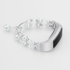 Buy Cheap Fashion Handmade Beads Wristband Charm Jewelry Bracelet Strap For Fitbit Alta Alta Hr Intl