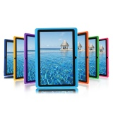 Cheapest Fast Delivery 7 Blue A33 Allwinner Quad Core Dual Camera Android 4 4 Hd Tablet Pc Wifi Uk Intl Online
