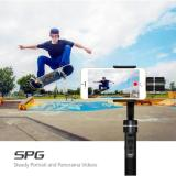 Promo Feiyu Spg Splash Proof New Version 3 Axis Smartphone And Action Camera Electronic Handheld Gimbal Stabilizer