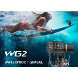 Coupon Feiyu Wg2 Waterproof Wearable Mountable Gimbal For Gopro Hero5 Session Other Similar Size Action Camera
