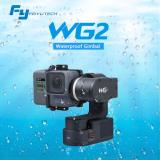 Compare Feiyu Wg2 Weather And Splash Proof Gimbal For Gopro Hero5 6 Black Session And Similar Action Cam Free M 07 Mini Tripod Grip