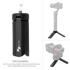 Buy Cheap Feiyutech Portable Foldable Time Lapse Photography Bracket Mini Gimbal Tripod For Feiyutech Wg2 G5 Spg Series Vimble C Summon Wg Wgs G4S G4 Pro Gimbal Intl