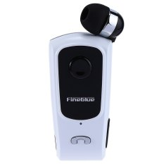 Fineblue F920 Wireless Bluetooth V4 Headset White Intl Coupon Code