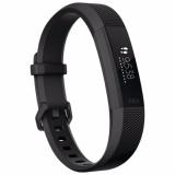 Buy Fitbit Alta Hr Se Heart Rate Fitness Wristband Gunmetal Small Fb408Gmbks