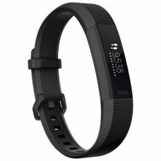 Sale Fitbit Alta Hr Se Heart Rate Fitness Wristband Gunmetal Small Fb408Gmbks Fitbit Wholesaler