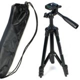 Top 10 Flexible Standing Tripod For Sony Canon Nikon Samsung Kadak Camera Black Intl