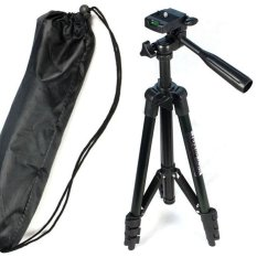 Shop For Flexible Standing Tripod For Sony Canon Nikon Samsung Kadak Camera Black Intl