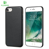 Floveme Full Coverage Shockproof Cover Leather Case For Apple Iphone 7 Intl In Stock