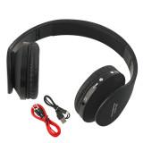 Buy Bluetooth Headphone Foldable Wireless Bluetooth 3 Headset Stereo Over Ear Headphone Earphone High Quality Black Online