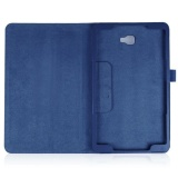 Price Folding Stand Leather Case Cover For Samsung Galaxy Tab A 10 1 2016 T580N Ny Intl Blworld New