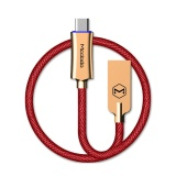 For Android Type C Mcdodo Zinc Knight 1 5M Auto Disconnect Type C Quick Charge 3 Fast Charging Data Cable Type C Cable Intl Best Price