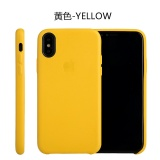 Buy For Apple Iphone X Luxury Colorful Protective Pu Leather Back Cover Phone Case Shockproof Anti Scratched Handphone Casing For Iphone X Phone Housing Intl Oem
