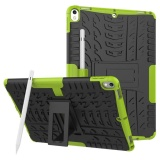 Buy For Apple New Ipad Pro 10 5Inch 2017 Tpu Tough Hard Duty Armor Hybrid Case Cover Intl Online