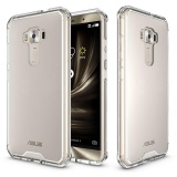 For Asus Zenfone 3 Ze552Kl 5 5 Inch Ultra Slim Anti Scratches Shockproof Cover Case Intl Price Comparison