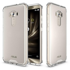 Buy For Asus Zenfone 3 Ze552Kl 5 5 Inch Ultra Slim Anti Scratches Shockproof Cover Case Intl Cheap China