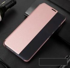 Buy For Huawei Mate 10 Case 100 Original Smart Case For Huawei Mate 10 Flip Case Mate10 Mate10 Cover Smart View Window Coque Intl Cheap China