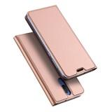 Best Offer For Huawei Nova 2I Luxury Pu Leather Case Cover Auto Sleep Flip Case For Nova2I Case Wallet Case Housing Shell Intl