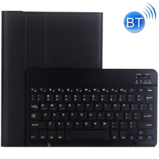For iPad Pro 10.5 inch Ultra-thin ABS Bluetooth Keyboard Horizontal Flip Leather Case with