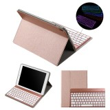 Pawaca For Ipad Pro 10 5 Ultrathin Bluetooth Keyboard Case 7 Color Backlit Detachable Bluetooth Keyboard Stand Case Cover For Apple Ipad Pro 10 5 Coupon