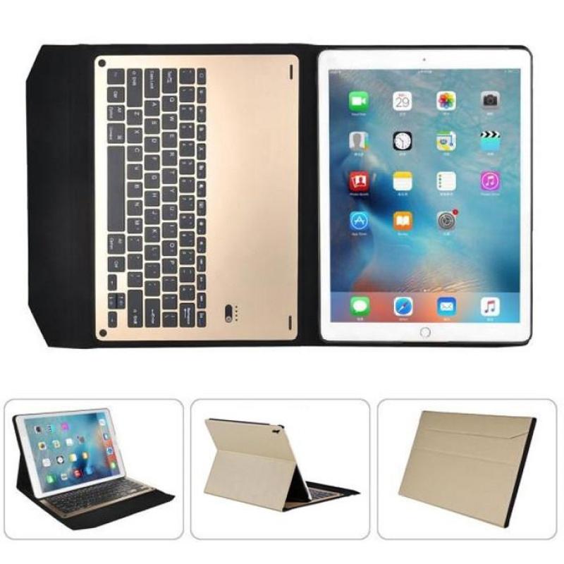 For iPad Pro 9.7inch Ultra Aluminum Bluetooth Keyboard Singapore