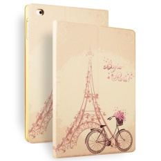 Price Compare For Ipad Pro10 5 Protective Cover General Fund New Colour Decoration Leather Case Protective Casing Intl