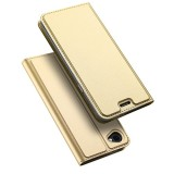 Where Can You Buy For Lg Q6 Luxury Pu Leather Phone Case Flip Cover Wallet Case Business Style For Lg Q6 5 5 Phone Housing Intl