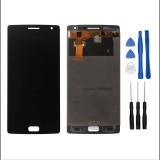 For Oneplus Two 2 A2001 A2003 A2005 Lcd Display Touch Screen With Digitizer Full Assembly Free 3M Tape Opening Repair Tools Glue Intl On Line