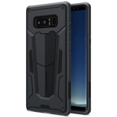 Cheapest For Samsung Galaxy Note 8 Case Nillkin Defender 2 Shockproof Armour Slim Cases For Galaxy Note 8 Rugged Shield Back Covers Intl