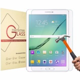 Cheapest For Samsung Galaxy Tab S2 9 7 Inch T810 T813 T815 T817 T819 Tempered Glass Premium Screen Protector Guard 9H Hd Anti Fingerprint And Scratch 99 Light Transmission Perfect Touch Intl Online