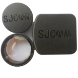 Best Buy For Sjcam Sj6 Accessories Uv Filter Glass Lens Lens Cover Housing Case Lens Protective Cover For Sjcam Sj6 Legend Intl