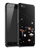 Who Sells The Cheapest For Xiaomi Mi 6 Phone Cover 3D Relief Anti Knock Armor Soft Silicon Fundas For Xiaomi Mi6 Cases Back Case Multicolor 9 Intl Online