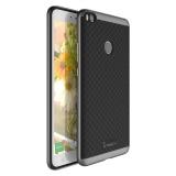 Sale For Xiaomi Mi Max 2 6 44 Inch Case Luxury Pc Tpu Hybrid Case Hard Armor Slim Cover Accessories Grey Intl