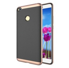 The Cheapest For Xiaomi Mi Max 2 Case Silicone Cover Back Protective Luxury Phone Capas Original Xiaomi Max2 Mi Max 2 Case Cover 6 44 Intl Online