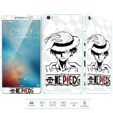 For Xiaomi Mi Max 6 44 Inch Luxury 3D Painting Front Tempered Glass Screen Protector Film Color 16 Intl On China