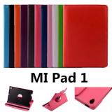 Where Can I Buy For Xiaomi Mi Pad Mipad 1 7 9Inch Degree Rotating Folio Pu Leather Case Flip Cover Tablet Case Intl