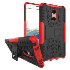 Cheaper For Xiaomi Redmi Pro Case 5 5Inch Hybrid Kickstand Dazzle Rugged Rubber Armor Hard Pc Tpu Stand Function Cover Case