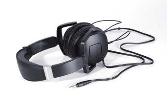 New Fostex Th 7Bb Stereo Headphones Black