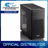 Sale Fractal Design Arc Mini R2 Window Edition Black