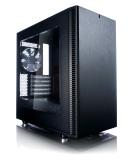 Promo Fractal Design Define Mini C Matx Casing Window Edition