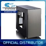 Sale Fractal Design Define R5 Titanium Atx Casing Window Edition Fractal Design Original