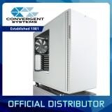 Buy Cheap Fractal Design Define R5 White Atx Casing Window Edition