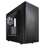 Best Offer Fractal Design Define S Atx Casing Window Edition