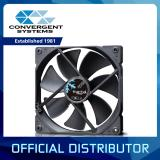 Price Fractal Design Dynamic X2 Gp 14 Fan Black Singapore